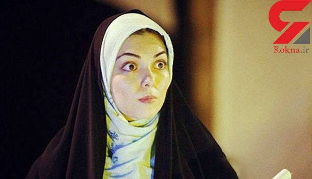 واکنش برنامه تلویزیونی عصرانه به عکسهای کشف حجاب آزاده نامداری + فیلم