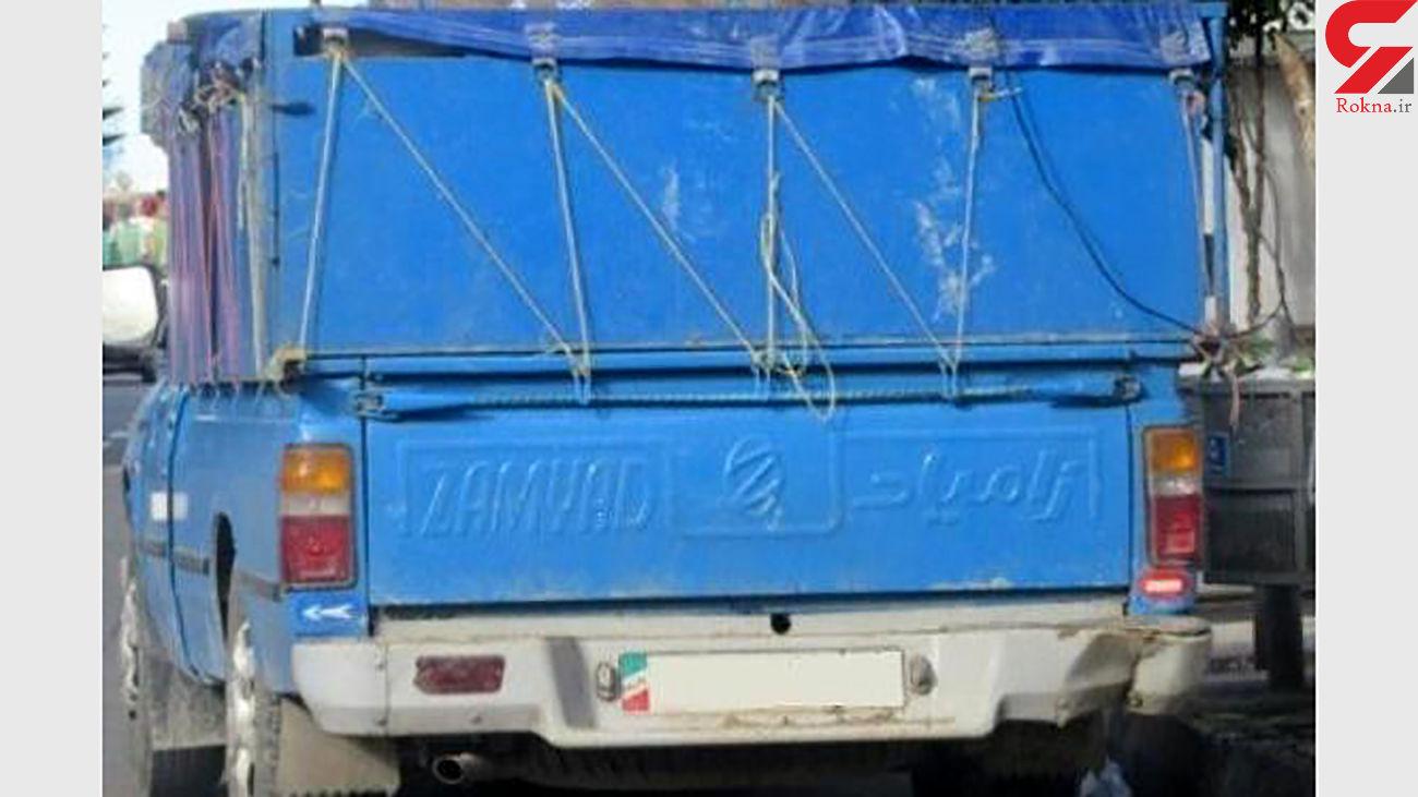 توقیف  میلیاردی کالای قاچاق در  باقر شهر