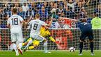 فرانسه 2-1 آلمان: کمی مازیچ و باز هم گریزمان