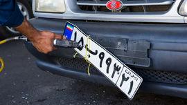 «پراید» و «پژو» در صدر شمارهگذاری خودروها