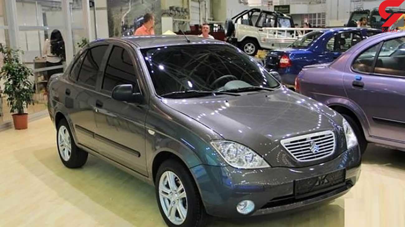 قیمت خودروهای سایپا در تاریخ شنبه 19 مهر 99 +جدول