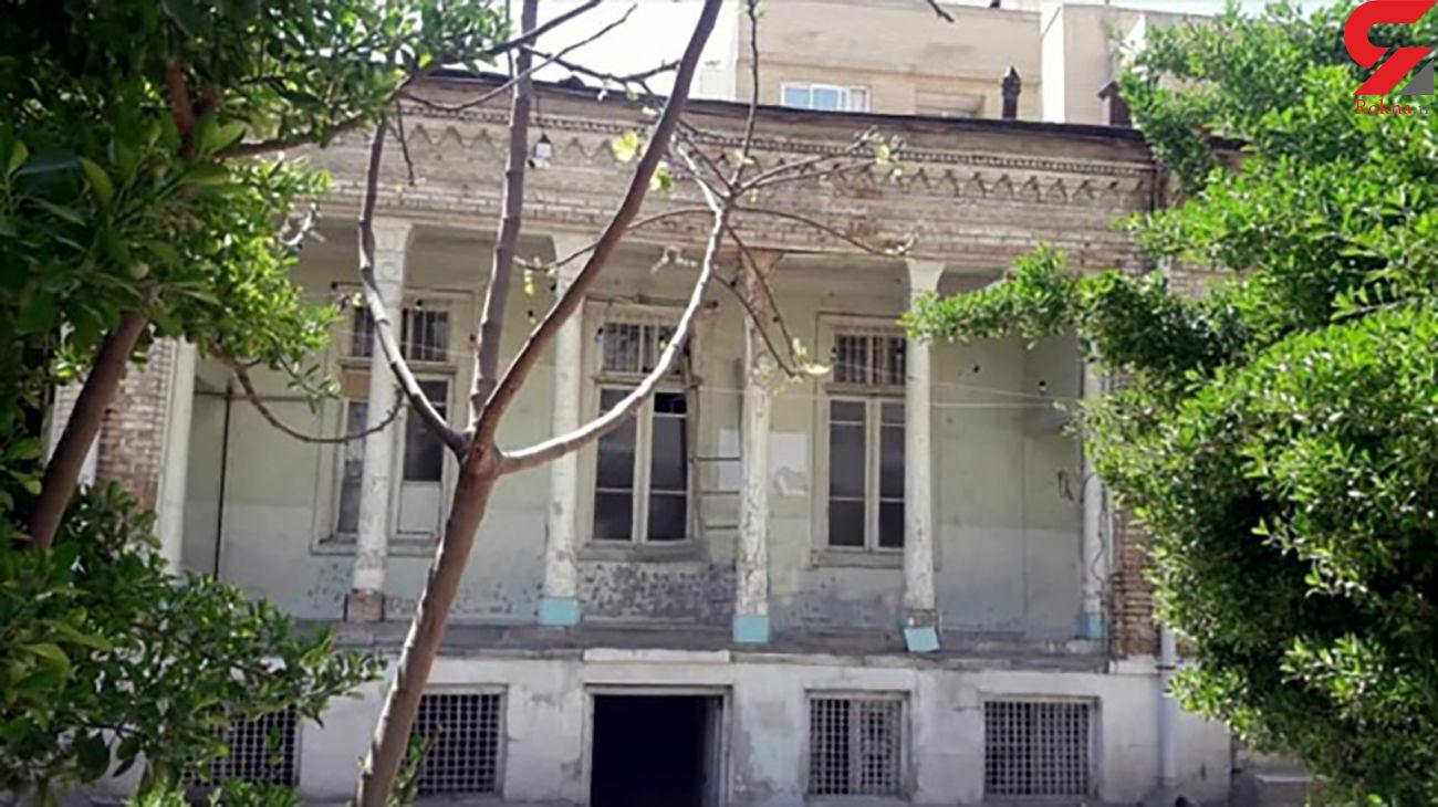 پشت پرده تخریب خانه تاریخی کوزه کنانی در مشهد + عکس
