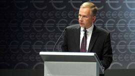 دستگیری رئیس بانک مرکزی لتونی به اتهام فساد مالی
