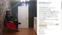 نخستین واکنش محسن افشانی پس از جنجال های اخیرش+ فیلم و عکس