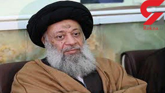 تکذیب فوت آیت الله موسوی جزایری/ امام جمعه اهواز برای تفریح به آلمان نرفته است