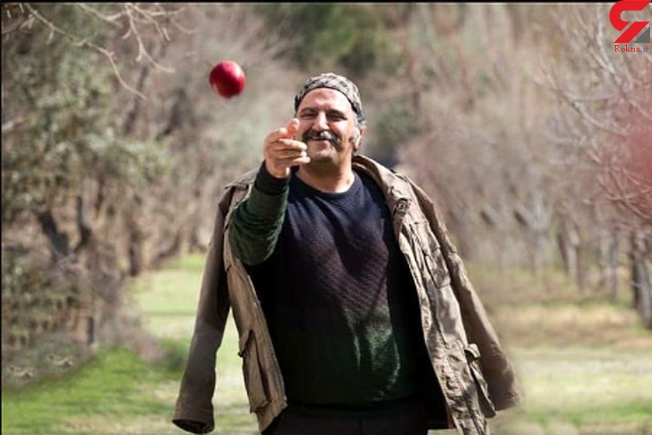 علی رضا استادی: با بیماری کرونای من تبلیغ یک فیلم را انجام دادند