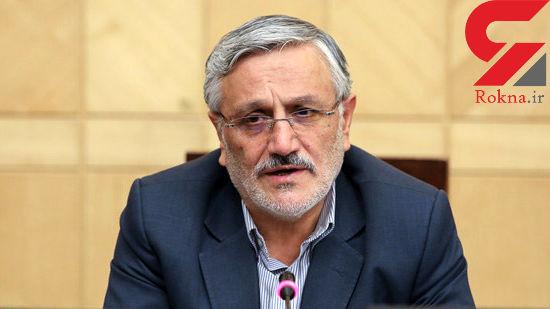 نماینده مجلس: باید رفع حصر را از رهبری و شورای عالی امنیت ملی بخواهیم
