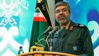 اسکان هزاران نفر از مردم در اماکن سپاه