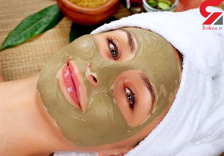 زیبایی پوست زنان با ماسک خانگی سدر + دستور تهیه