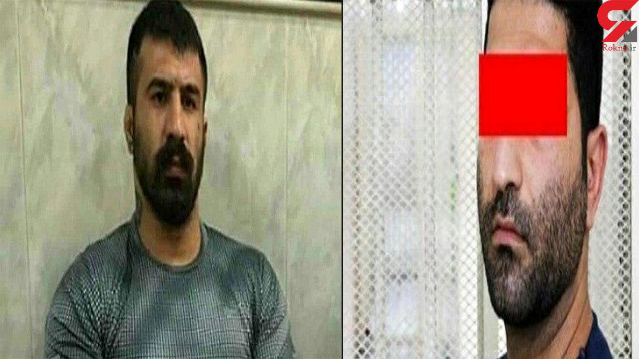 محاکمه قاتلان وحید مرادی هم اکنون پشت درهای بسته + عکس