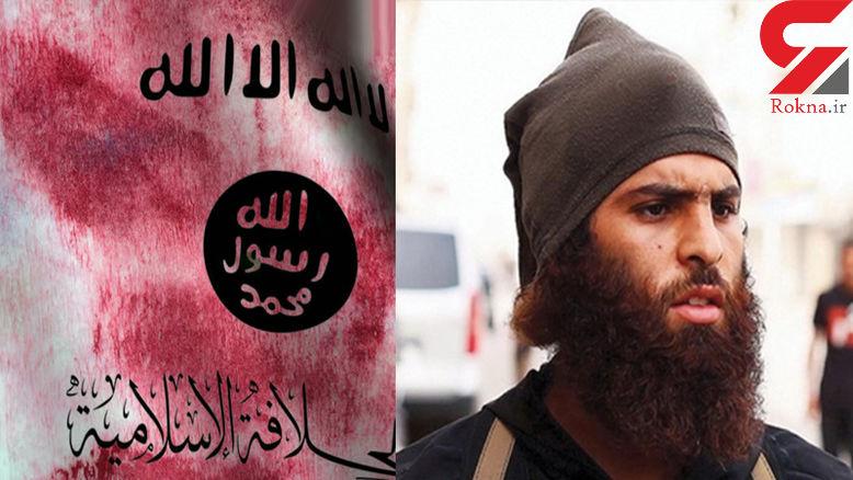 دعوای 2 داعشی بخاطر بریدن گوش اسیران و گذاشتن آن در دهانشان! + جزییات