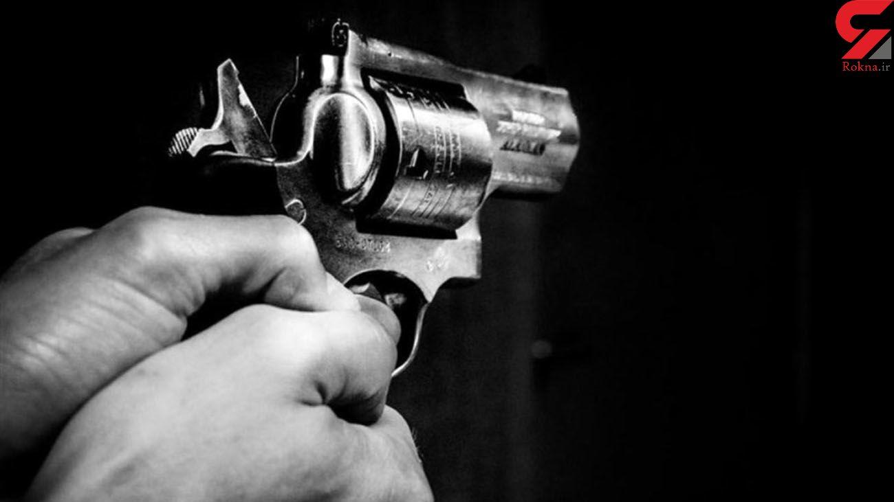 قتل عام زن و شوهر و دختر 14 ساله در مرند