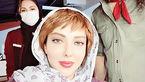 افشاگری لیلا اوتادی از تجاوز کثیف پدر بابک خرمدین به دختران دانشجوی پسرش + سند