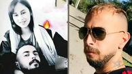 ماجرای رومینا اشرفی از زبان بهمن خاوری و خواهرش / در پاسگاه سیلی به گوش پدر رومینا زدم! + عکس
