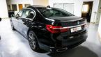 نمایندگی BMW: خروج آمریکا از برجام کار ما را سخت می کند