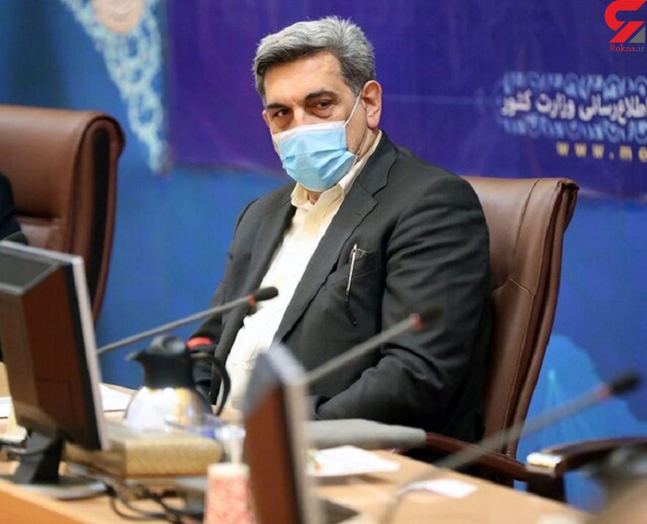 پیام تسلیت شهردار تهران درپی درگذشت مادر وزیر سابق بهداشت