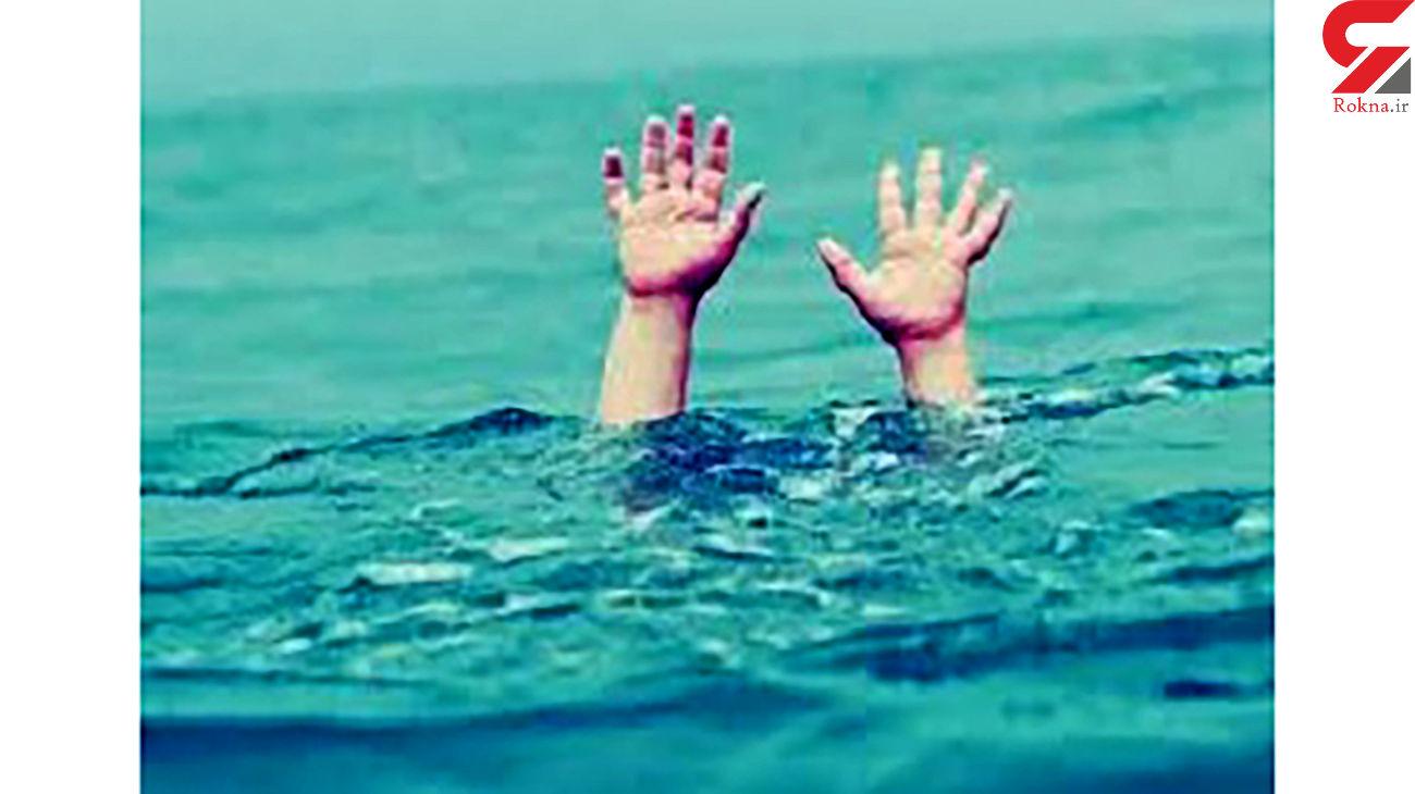 ماهیگیری بلای جان کودک 8 ساله فیروزآبادی شد / صحنه ای تلخ مقابل چشمان پدر و مادر