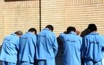 انهدام باند حفاران غیرمجاز گلستان