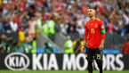 راموس: حذف از جام جهانی همیشه تلخ است