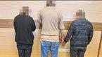 اعترافات تبهکار حرفه ای که برای همسر باردارش دستگیر شد + عکس