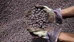 واردات محصولات معدنی 27 درصد کاهش یافت