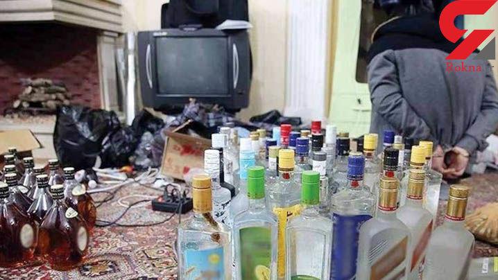 زهر الکل تقلبی در قلب ایرانیان / مخفیکاری و لاپوشانی، راه حل نیست