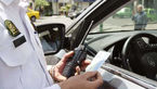 بخشودگی دیرکرد جرایم رانندگی در گرامیداشت هفته نیروی انتظامی