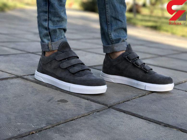 راهنمای خرید یک کفش کتانی مناسب/ پرونیشن مچ پا چیست؟