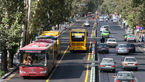 ٦٧٠٠ دستگاه اتوبوس جدید برای تهران نیاز است