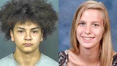 کشف جسد زن 16 ساله باردار در کیسه زباله+عکس