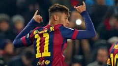 نیمار هرگز به بارسلونا بازنخواهد گشت