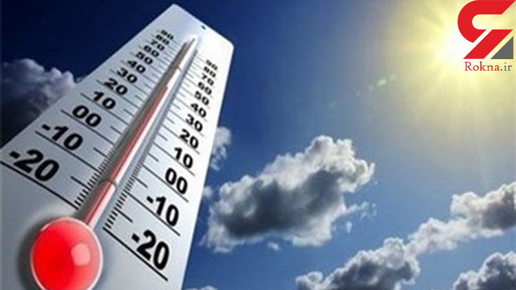 گرمای شدید در ایلام ۱۱۸ نفر را راهی بیمارستان کرد