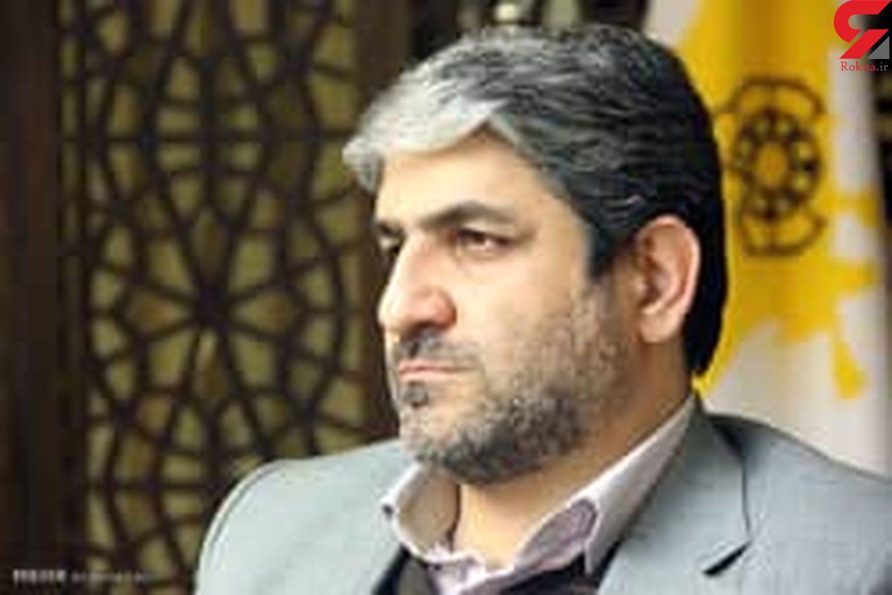 تملک زمین ۴ هکتاری درمرکز شهر گرگان مصوب شد