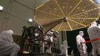 فضاپیمای ناسا، راهی مریخ شد