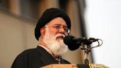 علمالهدی: برنامههای اباحیگری نباید در مشهد مقدس اجرا شود