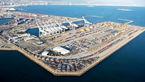 ورود اولین کشتی حامل گندم به بندر چابهار/ انتقاد از کمبود کامیون در بندر اقیانوسی ایران