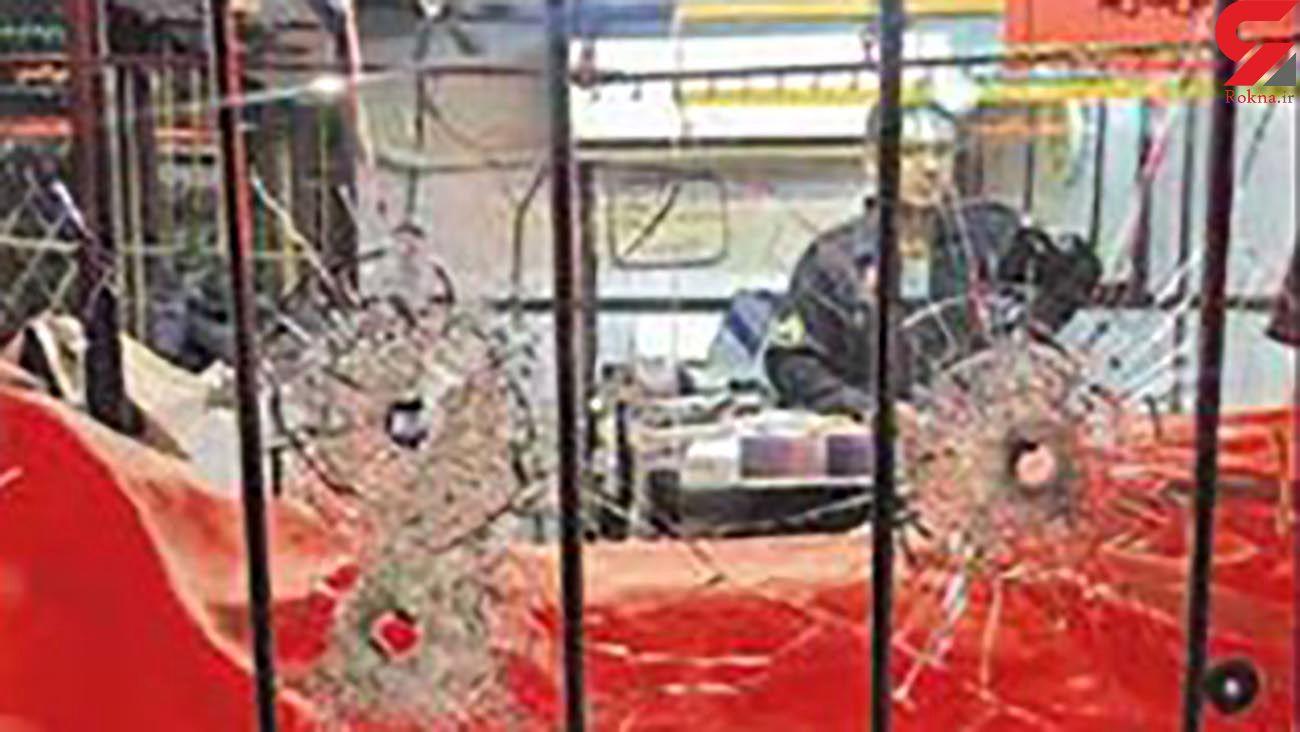 کشته شدن طلافروش سمنانی با شلیک دزدان