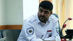 پیام تسلیت رییس اورژانس کشور در پی شهادت یکی از نیروهای اورژانس