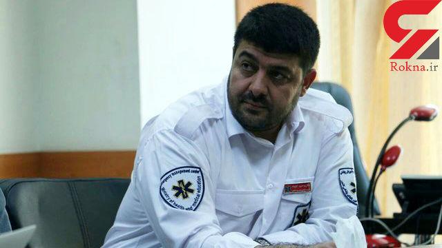 افزوده شدن ۷۰۰ دستگاه آمبولانس به ناوگان اورژانس تا یک ماه دیگر