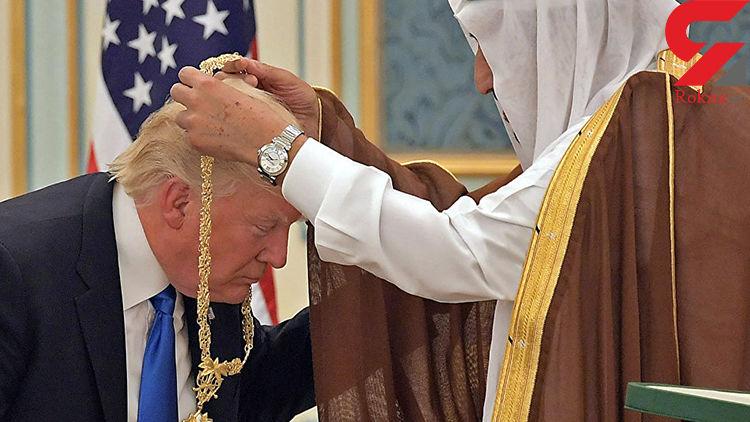 درخواست عجیب و ضد ایرانی عربستان از آمریکا