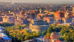 تعطیلات نورزو کجا برویم؟/قبل از سفر به ارمنستان بخوانید!