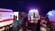 15 تبریزی از مرگ حتمی نجات یافتند