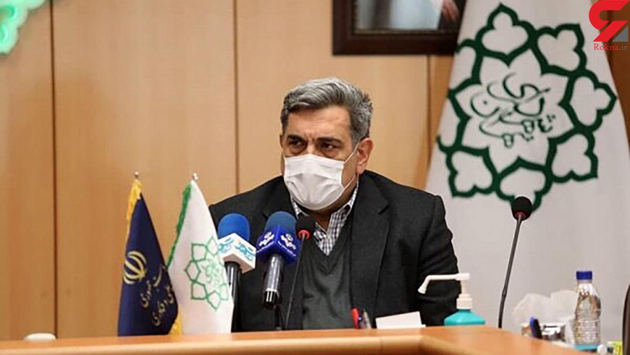 شهرداری تهران به سمت برقی کردن خودروهای سواری قدم بر می دارد