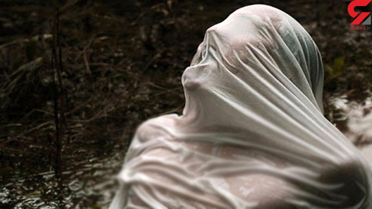 زنده شدن زن مرده یک روز بعد از خاکسپاری! + علت کرونا