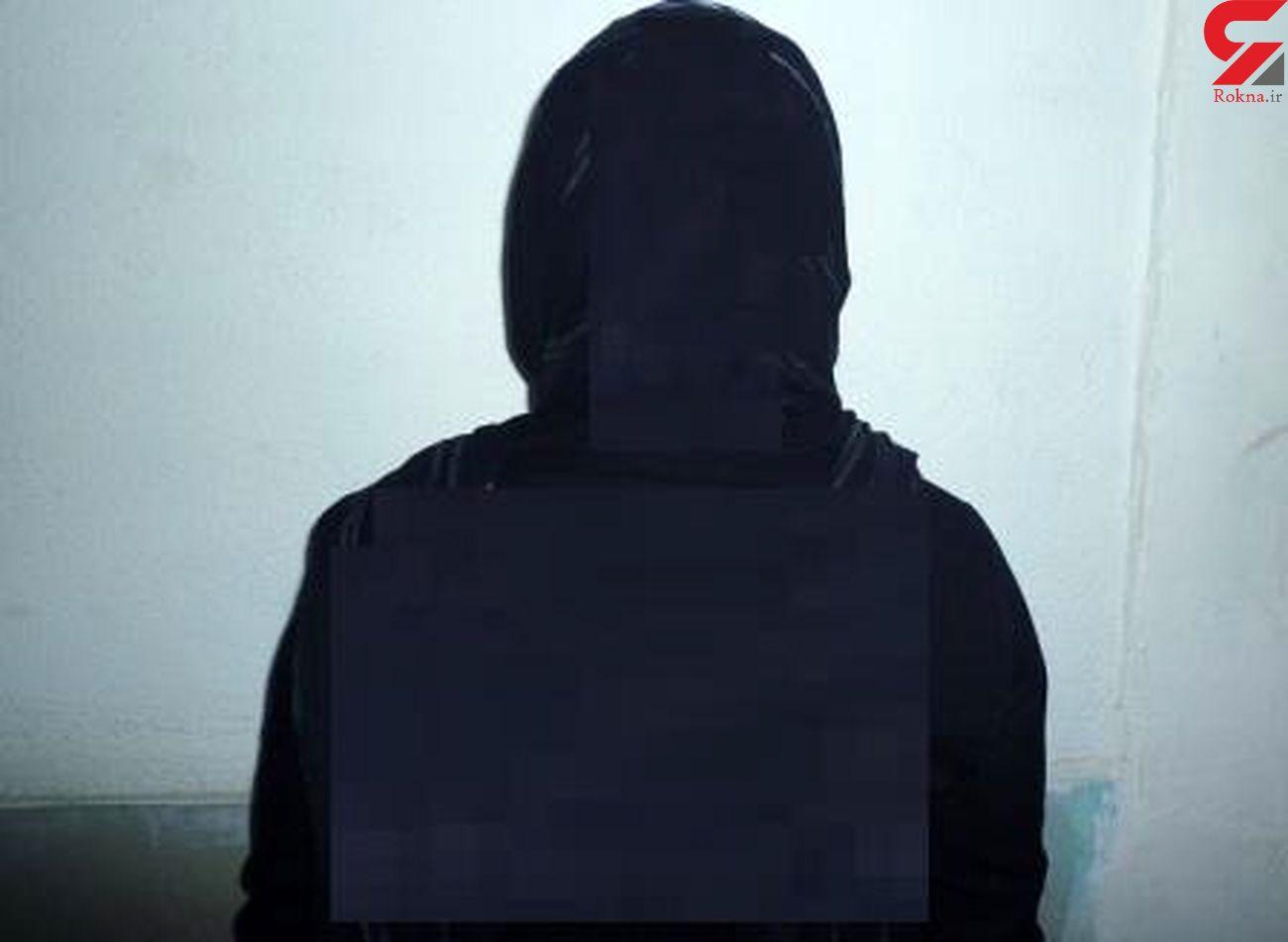 آبروی زن 37 ساله در رودبار رفت / ژیلا بازداشت شد