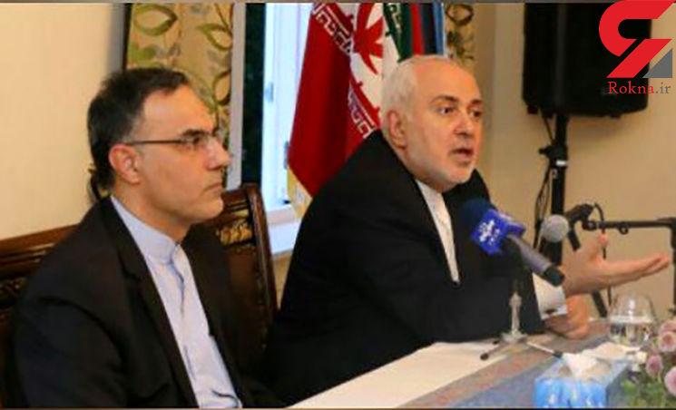 ظریف : تفاوت دولت ها در ایران صوری نیست