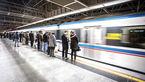 افزایش 37 درصدی حرکت قطارهای تندرو در خط 5 مترو تهران
