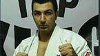 کاراته کا ایرانی دستگیر شده در کردستان عراق آزاد شد + عکس