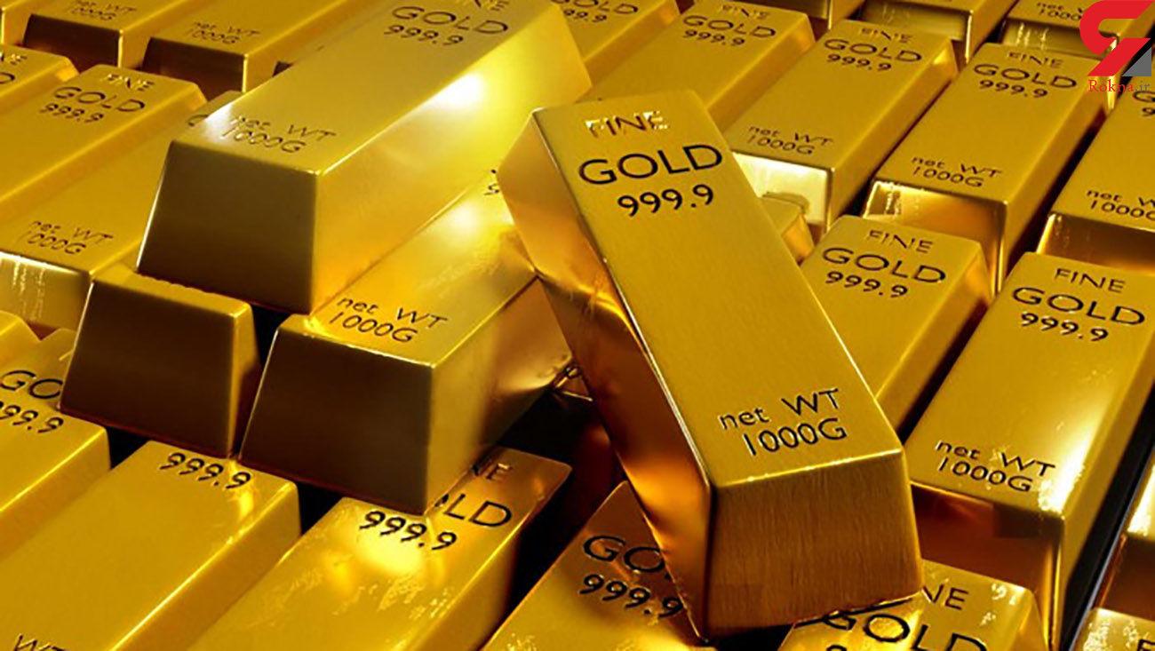 پیش بینی قیمت طلا و سکه از 3 خرداد تا 7 خرداد ماه 1400