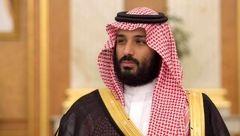 محمد بن سلمان  دستگیر می شود + جزییات